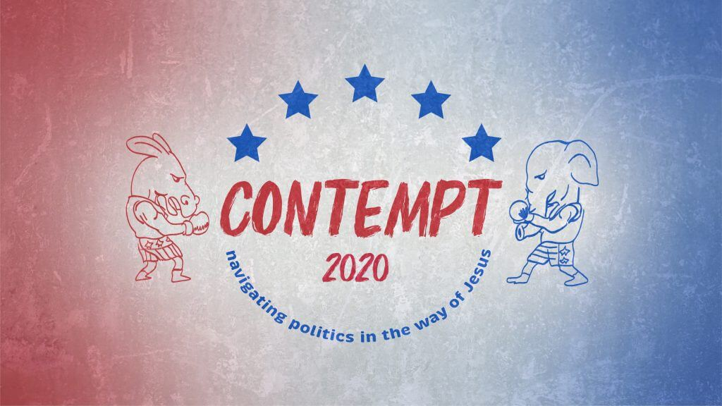 Contempt 2020 Sermon Graphic