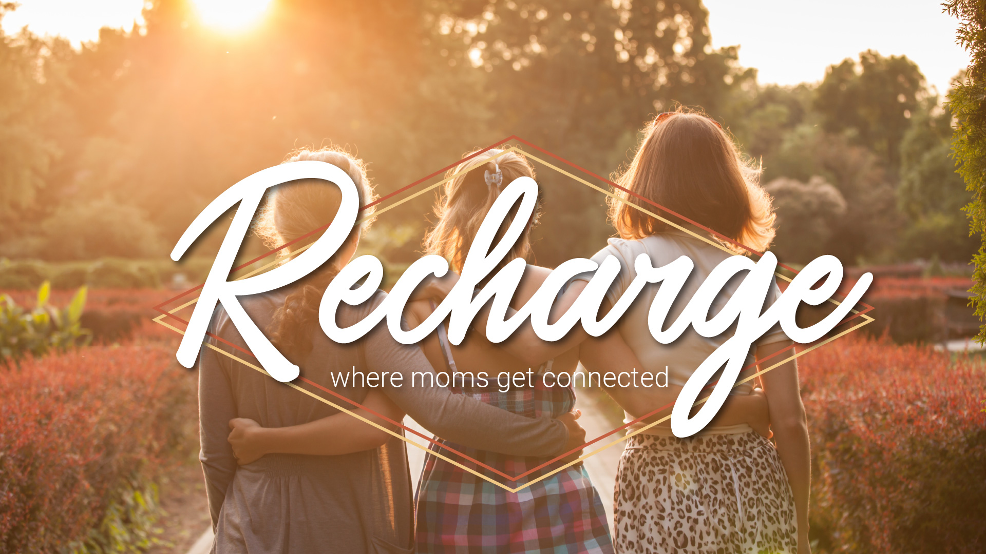 Recharge Moms Group